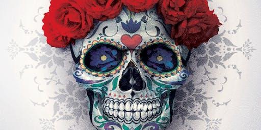 HALLOWEEN Party - Dia De Los Muertos - Opening