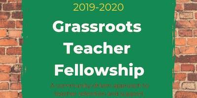 Grassroots Teacher Fellowship: Decolonizing the Syllabus