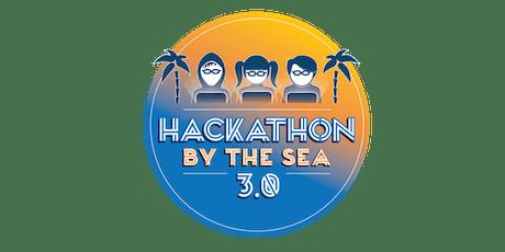 Hackathon by the Sea-Dec 6th & 7th , 2019 tickets