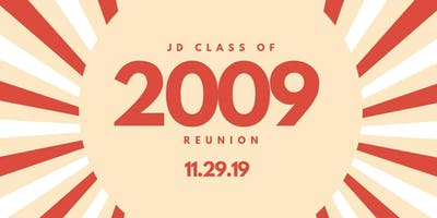 JDHS Class of 2009 Reunion
