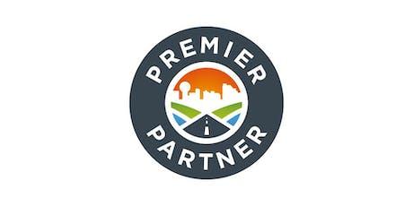 Premier Partner Event Featuring Chancellor Plowman tickets