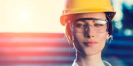 Women Make Buildings Better