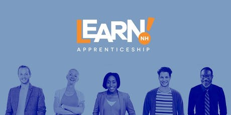 CCSNH Celebrates Apprenticeship Week! tickets