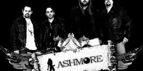 Ashmore LIVE at the Oasis Bar and Grill tickets