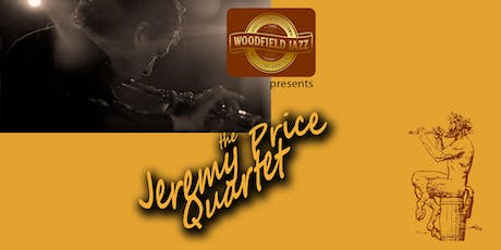 Jeremy Price - Jazz Flautist tickets