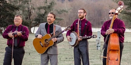 Ralph Stanley II & The Clinch Mountain Boys