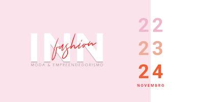 Fashion INN • Ciclo de Palestras • Moda e Empreendedorismo