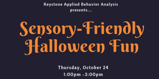 Sensory-Friendly Halloween Fun