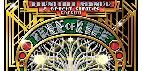 Tree of Life 2019 Holiday Benefit tickets
