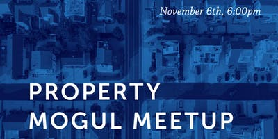 Property Mogul Meetup