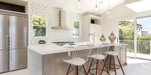 2019 South Bay Design & Home Remodeling Forum