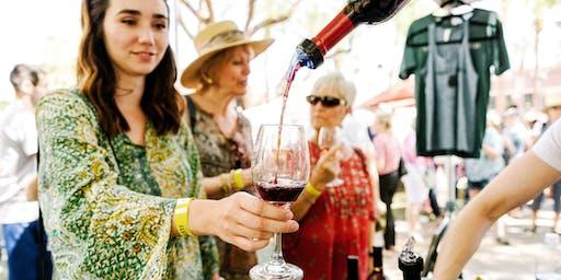 Arizona Wine & Spirits Tasting at Tempe Festival of the Arts