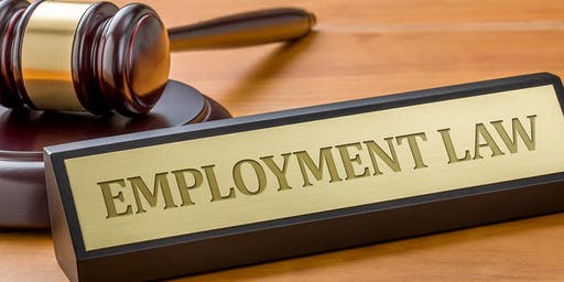 Introduction into Employment Law