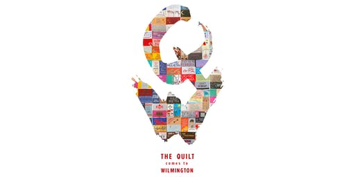 AIDS Quilt Kick Off Event