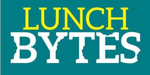 Lunch Bytes: Transfer Fair