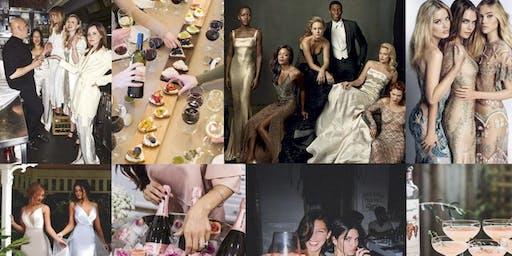 REPLENISH ATX X COLLECTIVE CONGRESS: DRINKS, DINNER, SELF CARE.