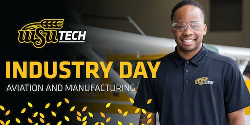 Aviation & Manufacturing Industry Day - Student Registration