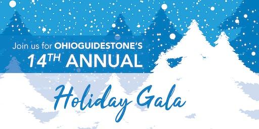 OhioGuidestone Holiday Gala 2019