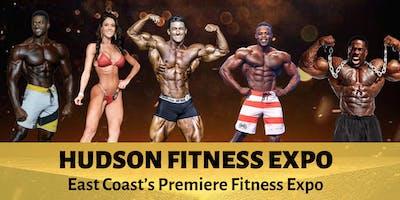Hudson Fitness Expo 2019