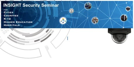 INSIGHT Security Seminar tickets