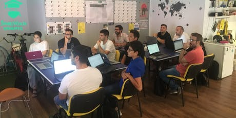 Become a Coder - Info Session tickets