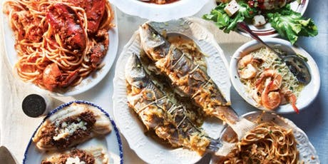 Cook Better, Live Better: Holiday Fish Feast tickets