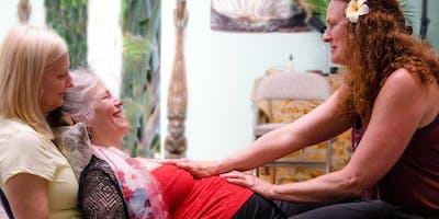 Sacred Sexual Awakening & Healing® for Women Level 1 & 2