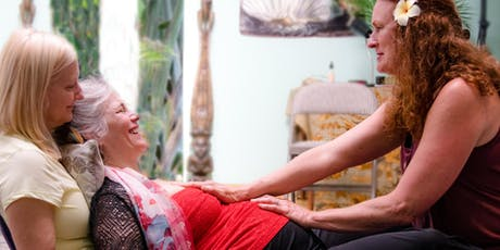 Sacred Sexual Awakening & Healing® for Women Level 1 & 2 tickets