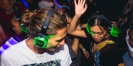 Jukebox - Headphone Party!  tickets