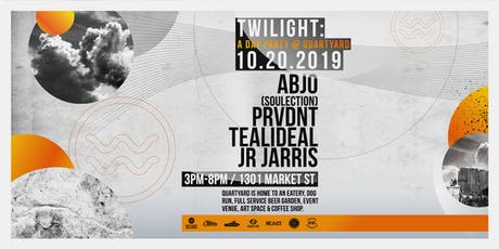 Weekender Presents Twilight: A Day Party at Quartyard tickets