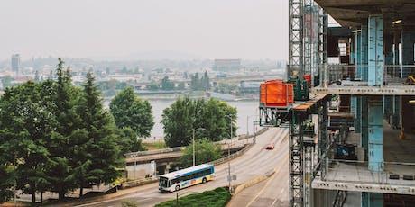 Deconstructing Diesel, Part 2: A Breathe Oregon Community Forum tickets