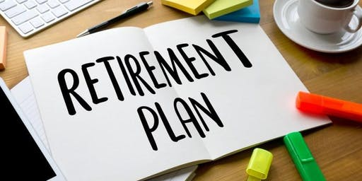 Social Security Seminar - Income Planning & Taxes During Retirement