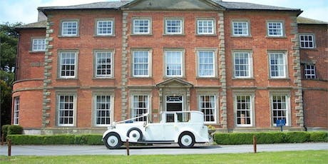 Ansty Hall Hotel Wedding Fair tickets