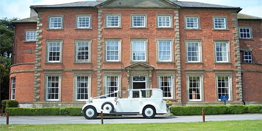 Ansty Hall Hotel Wedding Fair