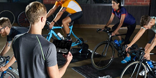 Indoor Cycling Training