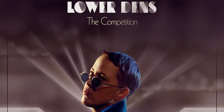 LOWER DENS + Ami Dang live @ Popscene! tickets