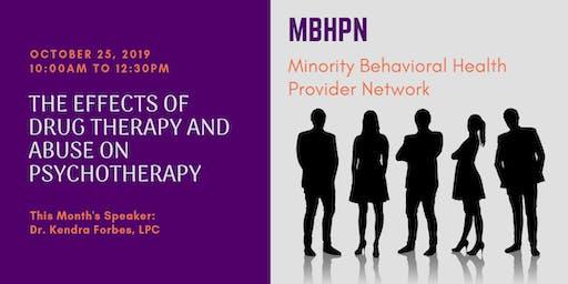 MBHPN™ - October 2019
