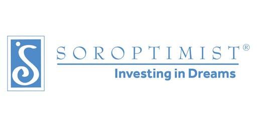 Sips for Soroptimists - Wine Tasting Fundraiser