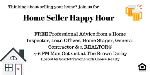 Home Seller Happy Hour