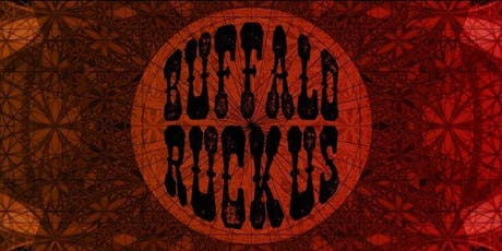 Buffalo Ruckus LIVE at the Oasis Bar and Grill tickets