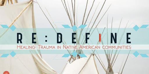 Healing Trauma in Native American Communities