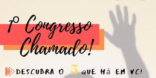 Congresso - Chamado