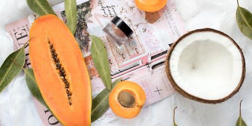 Ayurveda, Skin Care, and Gut Health