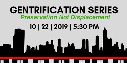 Gentrification Series Pt. 2 : Community Strategy Session