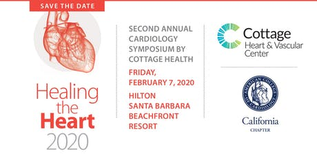 Healing the Heart: Second Annual Cardiology Symposium of the Central Coast tickets