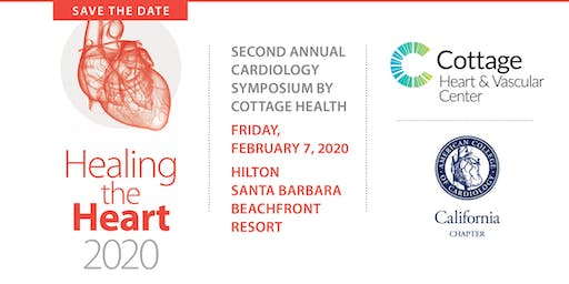 Healing the Heart: Second Annual Cardiology Symposium of the Central Coast