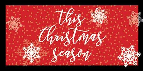 This Christmas Season  tickets