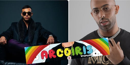 ARCOIRIS Official After Party with LYANNO & ELADIO CARRION