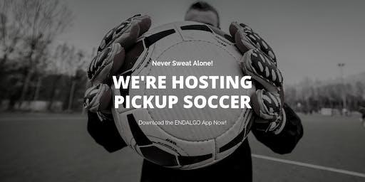 Wednesday Night Coed Soccer
