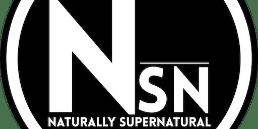 3DM Naturally Supernatural Workshop  ǀ  Fort Wayne, IN